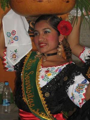 Srta. Fexticum 2009