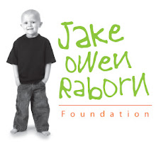 The Jake Owen Raborn Foundation