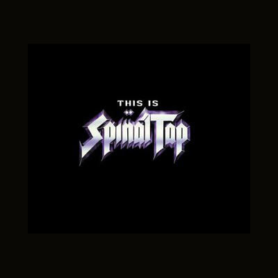 Soundtracks - This Is Spinal Tap