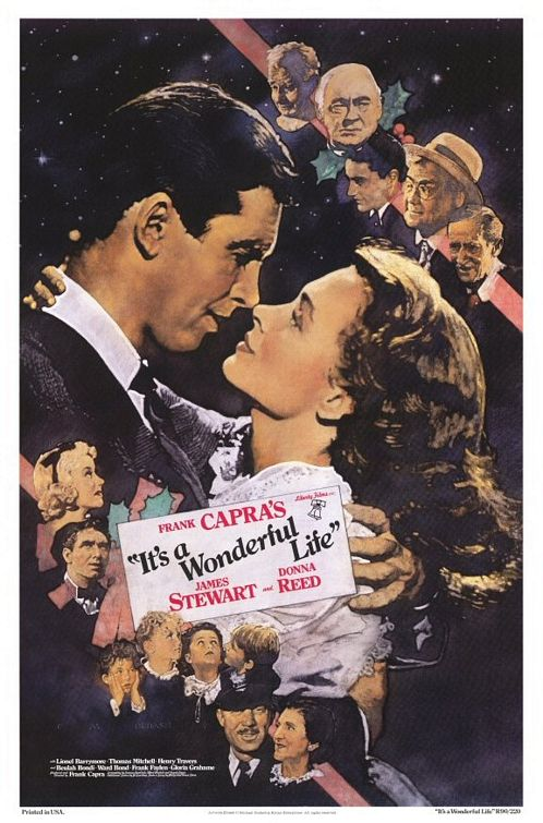 Karakreative It 39 S A Wonderful Life Movie Review