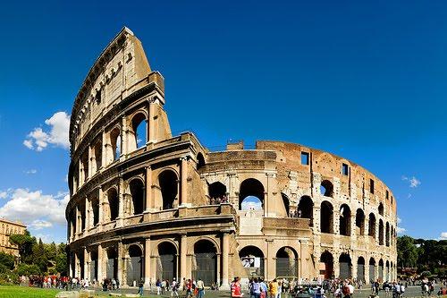 Popular Destinations All Around The world: 5 Best Tourist ...