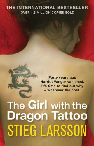A- The Girl with the Dragon Tattoo. Q- It is based on an earlier script