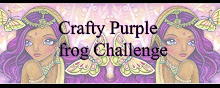 Crafty Purple Frog Challenges