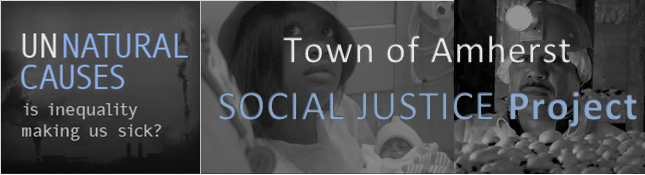 Amherst Social Justice Project