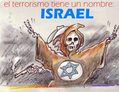 Habla la diputada israelí que viajaba en el barco