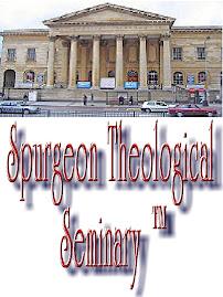 Spurgeon Theological Seminary ™, School Of Evangelism And Leadership.