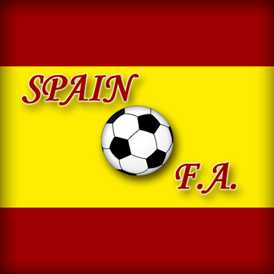 Spain 2013  National Football Teams