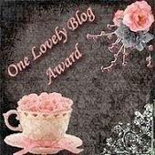 Lovley Blog Award