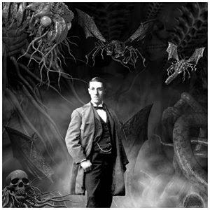 120 Años del nacimiento de H.P Lovecraft Lovecraft