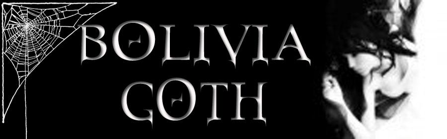 Bolivia Goth
