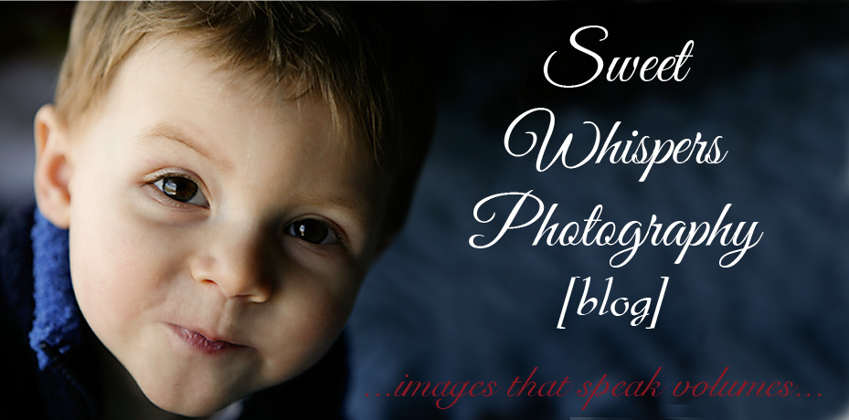 Sweet Whispers Photography Blog