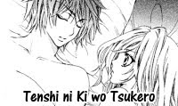 Tenshi ni Kiotsukero! Tenshi