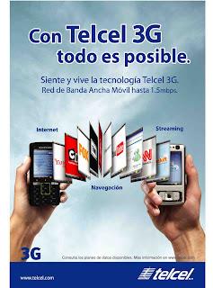 3g internet telcel banda ancha download