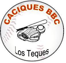 CACIQUES BBC