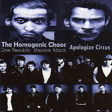 "Apologize Circus""(alternative version)"