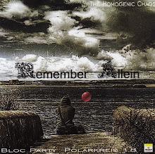 """""""Remember Allein"""""""