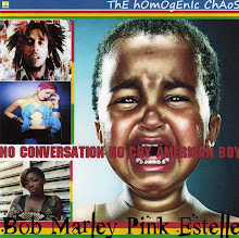 No Conversation No Cry American Boy""