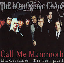 """Call Me Mammoth"""