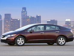 New Honda Hybrid