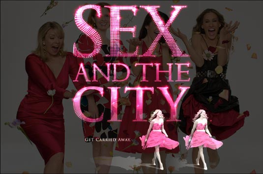 Watch Sex and the City Season 2 Episode 1: Take Me Out to the Ball ...