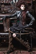 Aarkeybabble : SteamPunk Fashion - Tesla