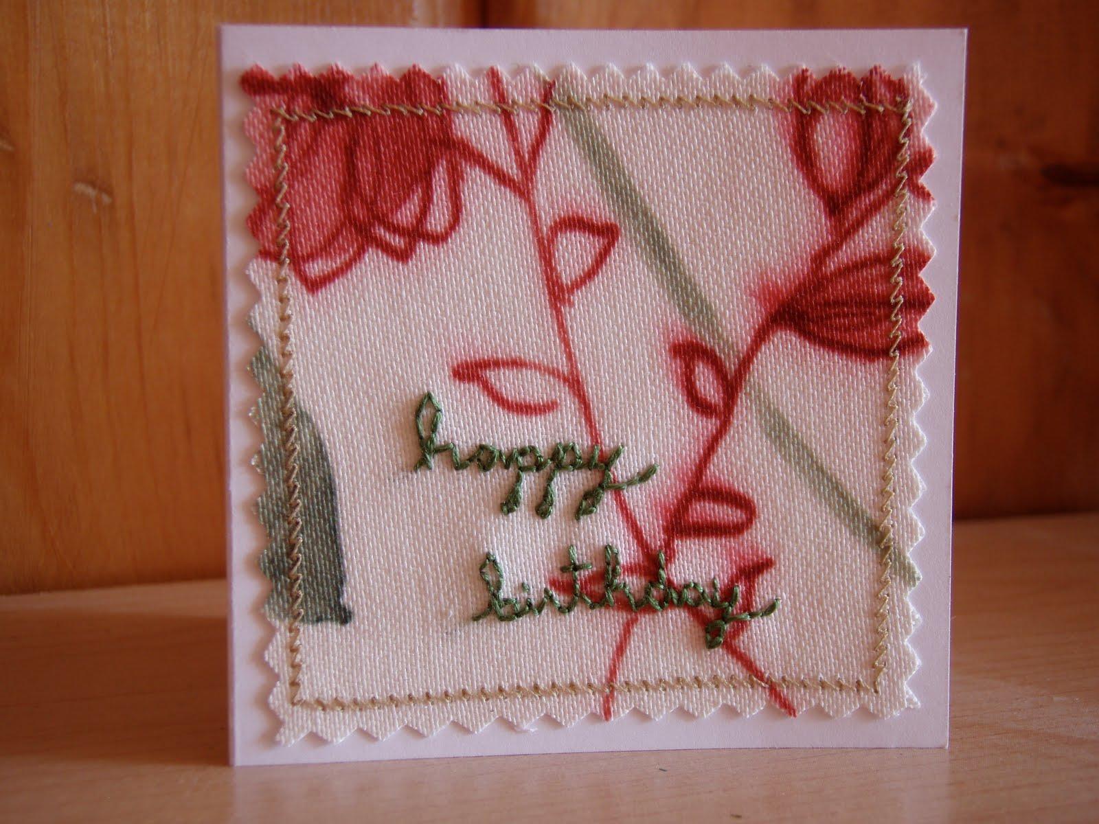 homemade card ideas for grandma  .yuntae, Birthday card