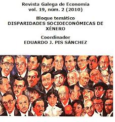 15. Disparidades socioeconómicas de género en España y Europa: Revista Galega de Economía Vol.19-2,