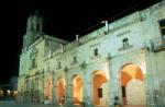 9. Conferencia de la profesora Eva Aguayo Lorenzo en Morelia, Michoacán, México, sobre Turismo