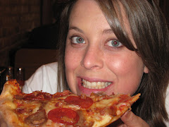 NYC Pizza and Me