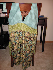 Custom Made Aprons: Cook's Wear by Kristy