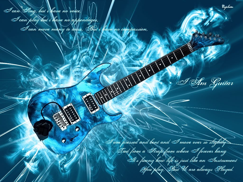 electric guitar wallpapers wallpaper - photo #41