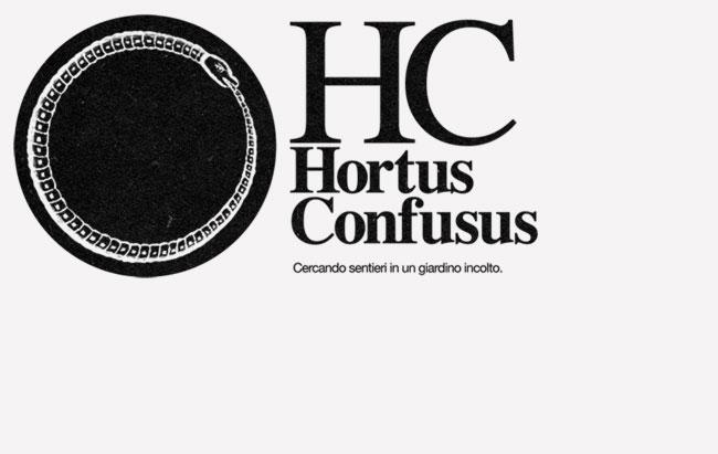 Hortus Confusus