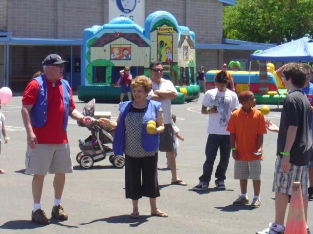 Parish Festival 2010
