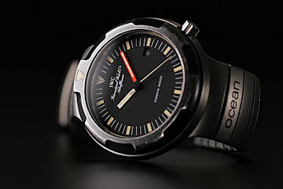 The greatest titanium dive watch ever built why - Oceanic dive watch ...