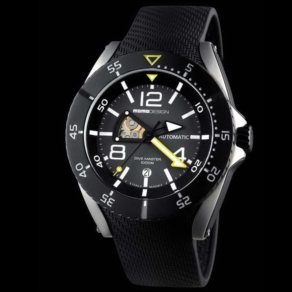 the cool limited watches horbiter en master edition dive victorinox a divemaster baselworld summer