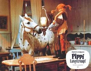 Pippi calzas largas