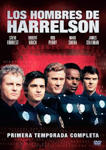 Los hombres de Harrelson