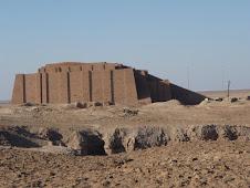 Great Ziggurat of Ur