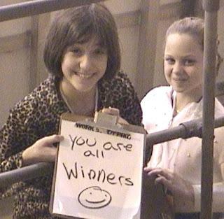 CONTEST WINNERS: Jane Austen Sequels!