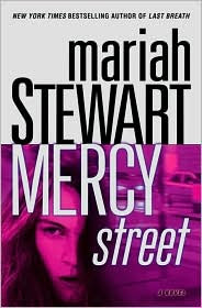 Review: Mercy Street by Mariah Stewart.