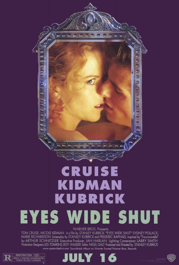 Eyes Wide Shut (De Olhos Bem Fechados) - 1999