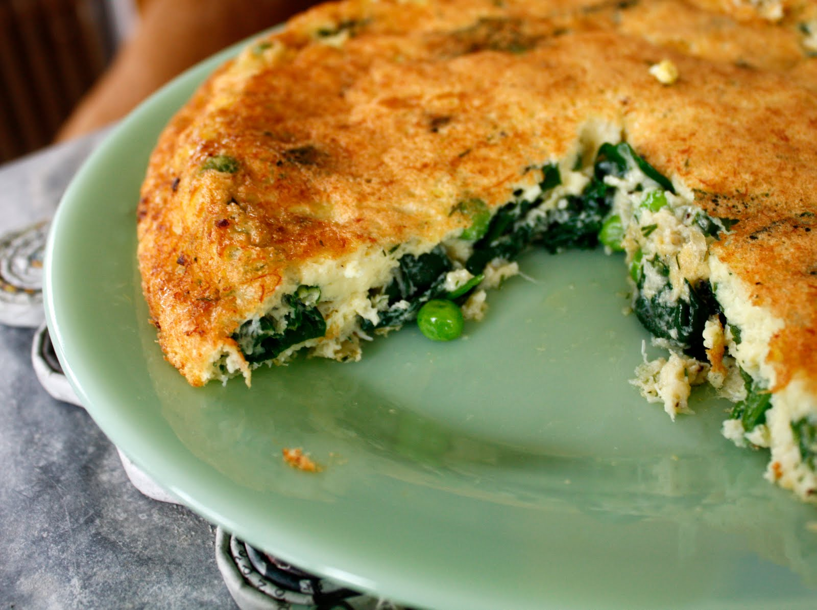 Souffle Omelet Recipes — Dishmaps