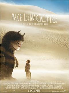 Max et les maximonstres en streaming [ dvdrip ]