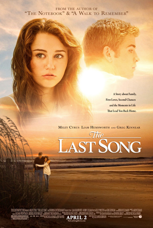 The Last Song videobb