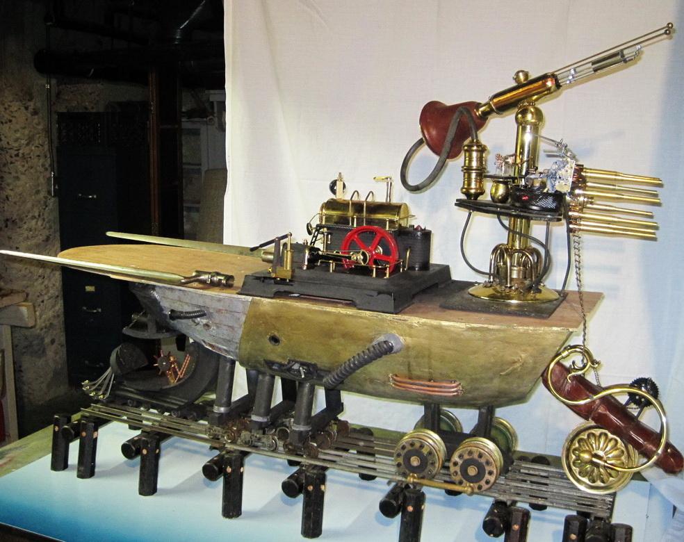Steamboy  Wikipedia