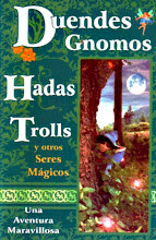 DUENDES, HADAS Y TROLLS