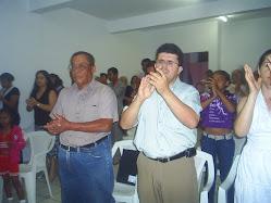 Missão Pastoral Araraquara-SP