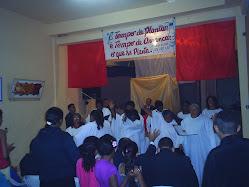 Missão Pastoral São Carlos-SP