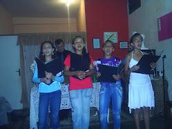 Missão Pastoral Américo Brasiliense-SP
