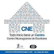 Centro Nicaragüense de Escritores
